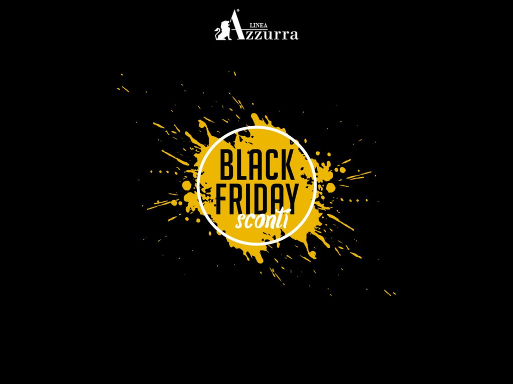 black-friday-linea-azzurra